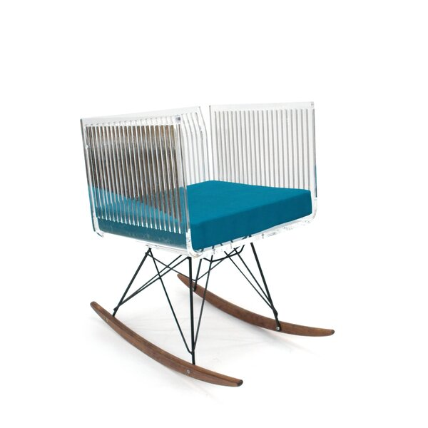 Uresti Rocking Chair by Brayden Studio