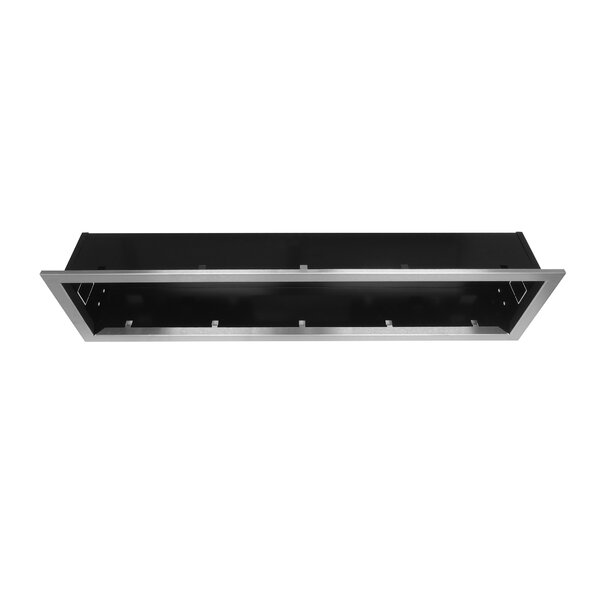 40 Flush Mount Enclosure by Heatstrip USA