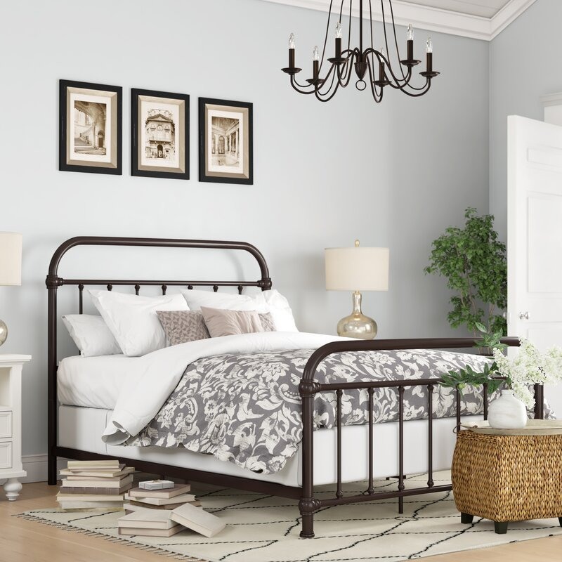 Surprising Harlow Standard Bed Unemploymentrelief Wooden Chair Designs For Living Room Unemploymentrelieforg