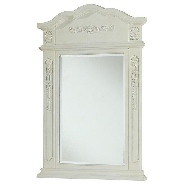 Ambudkar Bathroom/Vanity Mirror by Astoria Grand