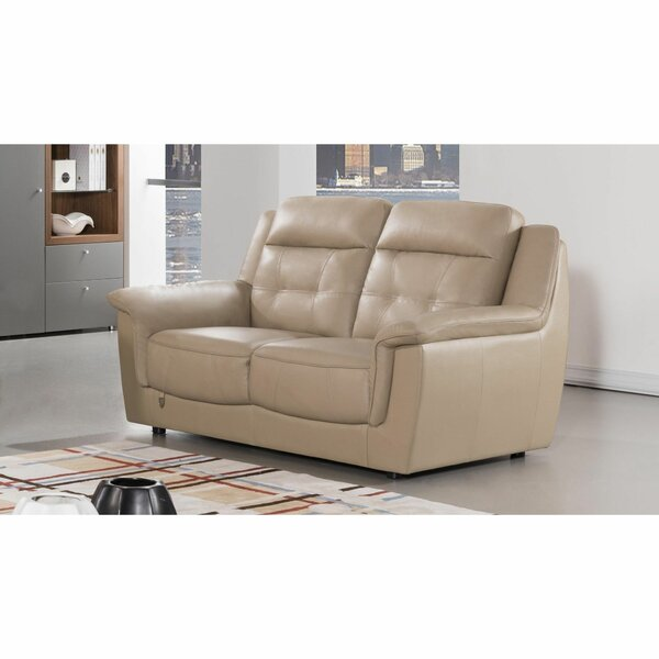 Saway Loveseat by Latitude Run