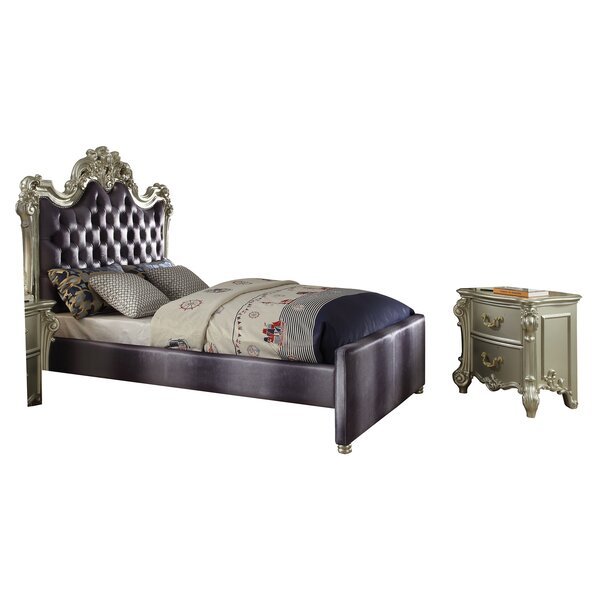 Welty Panel Configurable Bedroom Set by Astoria Grand