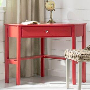 Byrne Corner Desk By Charlton Home