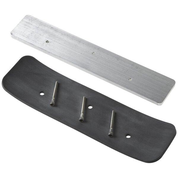 Slotted Overflow Pressure Test Seal Kit by Kohler