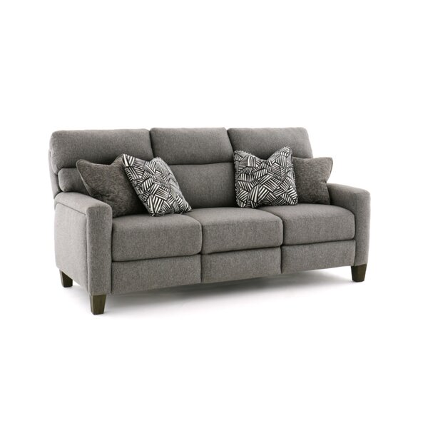 Mt. Vernon Reclining Sofa by Southern Motion Southern Motion