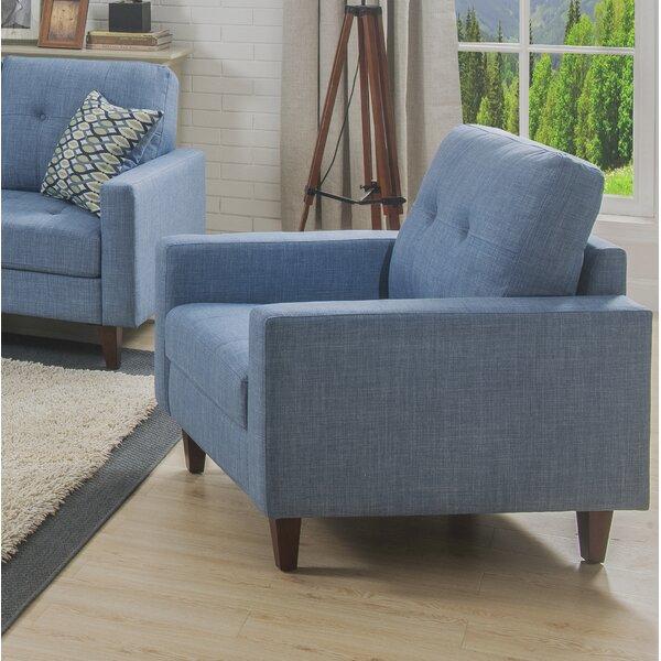 Curran Armchair by Brayden Studio