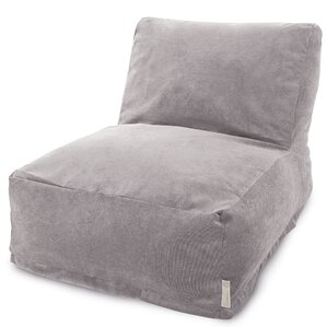 Zipped Bean Bag Lounger by..