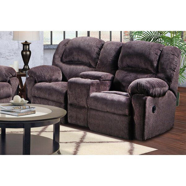 Ohearn Reclining Sofa by Red Barrel Studio