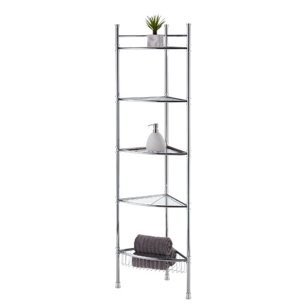 13.4 W x 63 HShelving by BEST LIVING INC