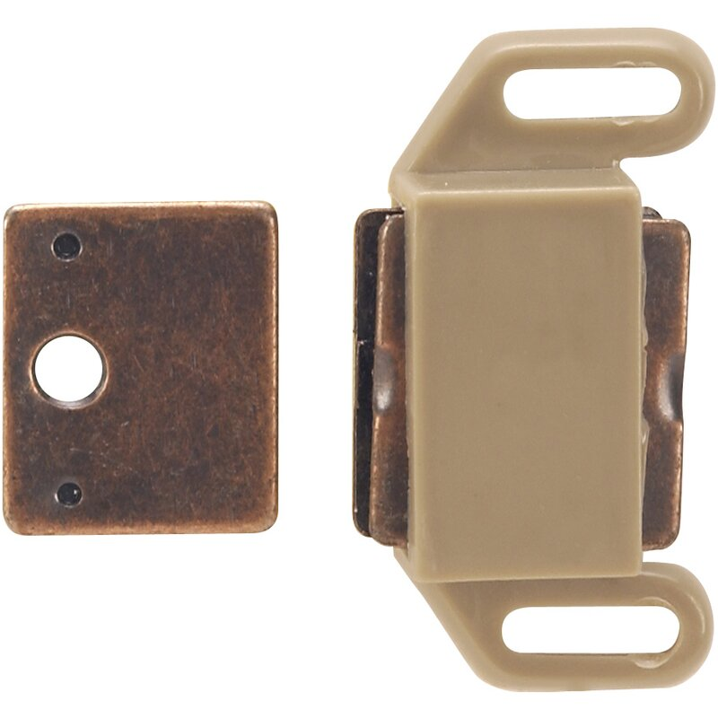 Magnetic Cabinet Catch Latch