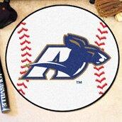 NCAA University of Akron Baseball Mat by FANMATS