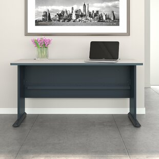 Inexpensive Series A Desk Shell By Bush Business Furniture