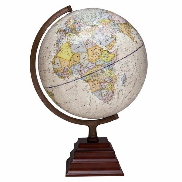 Peninsula Globe by Waypoint Geographic