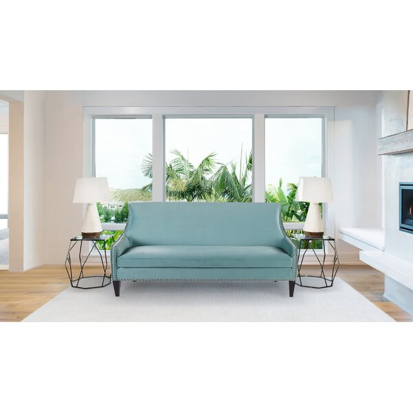 Internet Purchase Tehama Sofa by Rosdorf Park by Rosdorf Park