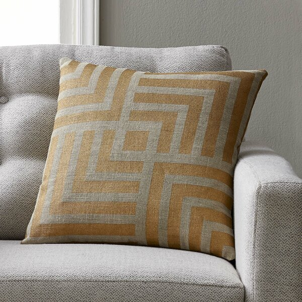 Giffin Pillow Cover by Mercury Row