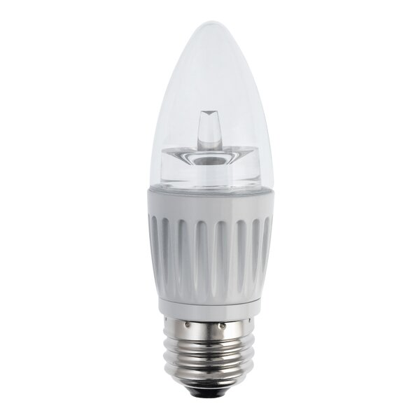 Maximus 13W (2700K) B11 LED Light Bulb by Jiawei Technology