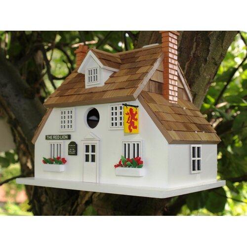 Freistehendes Vogelhaus Robbinsdale Garten Living | Garten > Tiermöbel | Garten Living