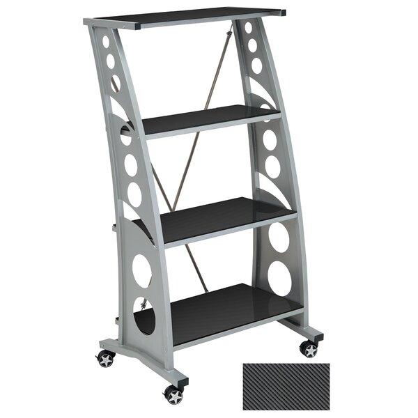 Kyles Ladder Bookcase by Latitude Run Latitude Run