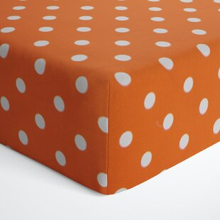 Buller Fitted Crib Sheet ByZoomie Kids