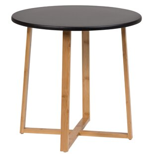 Online Reviews Levesque End Table By Ebern Designs