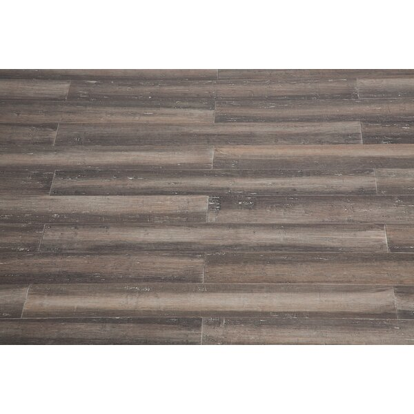 5-5/8 Bamboo  Flooring in Luna by Bamboo Hardwoods