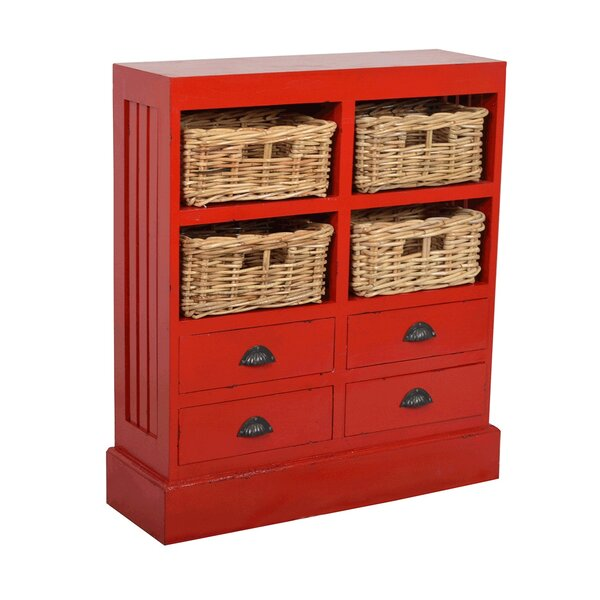 Kimber 8 Drawer Chest by Beachcrest Home
