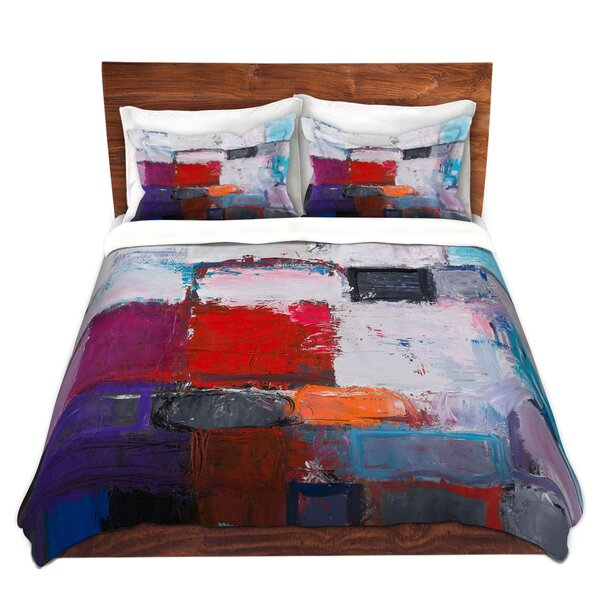 Snowfall Duvet Cover Set