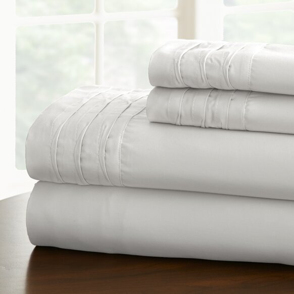 1000 Thread Count Sheet Set by Birch Lane™