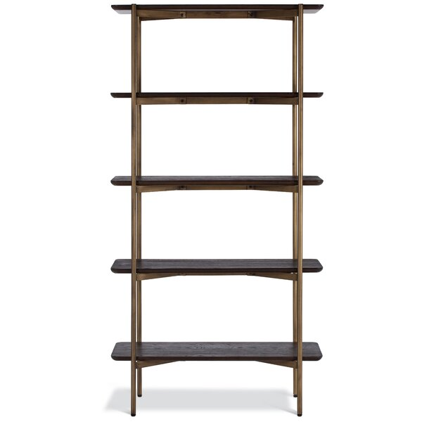 Busby Etagere Bookcase By Union Rustic