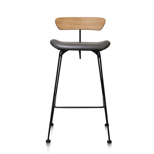 Farrar 30 Bar Stool by Williston Forge