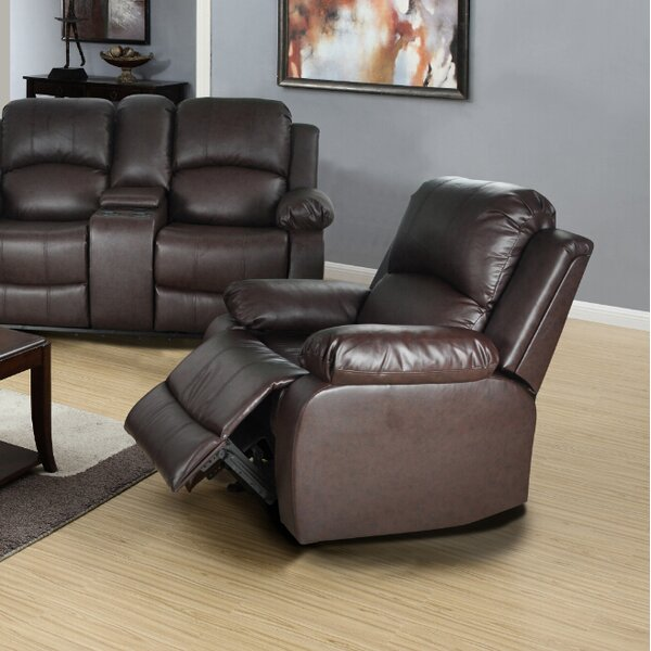 Azariah Manual Recliner RDBL2390