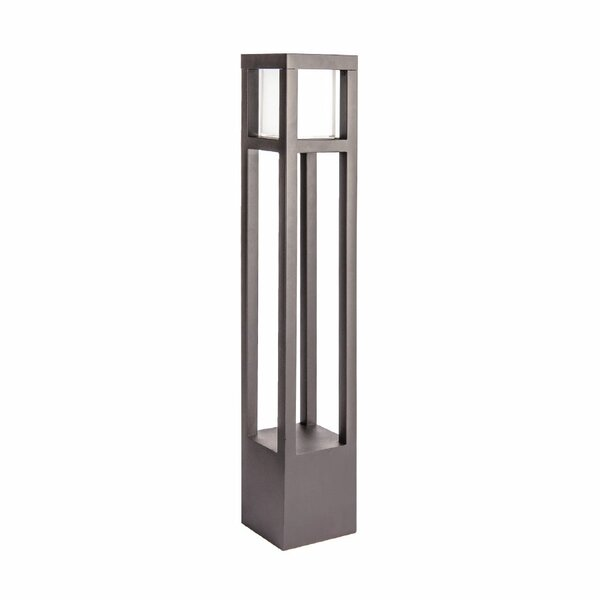 Tower 1 Light LED Pathway Light by WAC Lighting