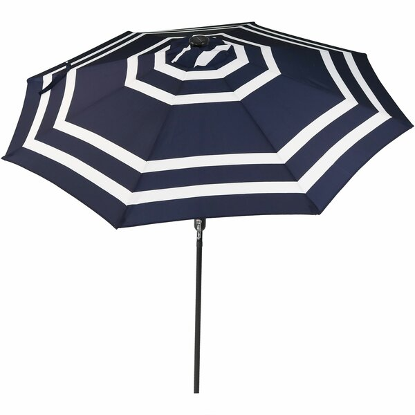 Docia 9' Market Umbrella By Freeport Park by Freeport Park Today Sale Only