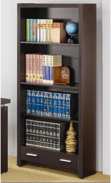 Bousov Standard Bookcase by Latitude Run
