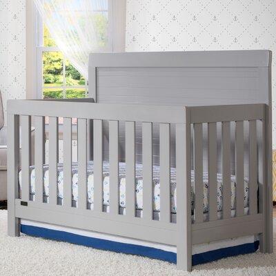 simmons kids rowen slumbertime 4 in 1 convertible crib reviews