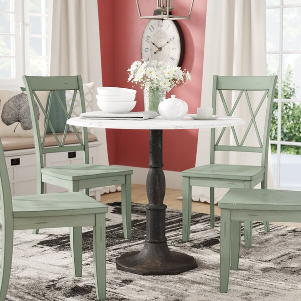 Berlin Dining Table by Design Tree Home