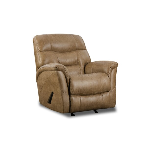 Emmilene Manual Rocker Recliner W002997358
