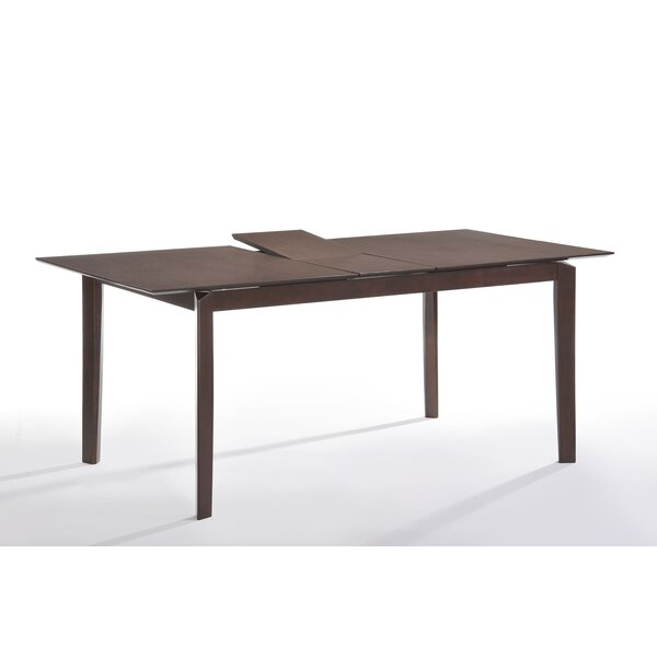 Beckman Dining Table by Ivy Bronx