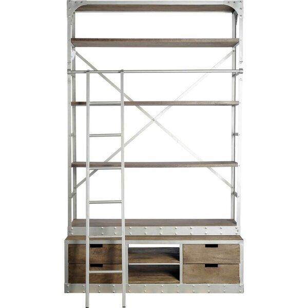 Ira Etagere Bookcase by Trent Austin Design