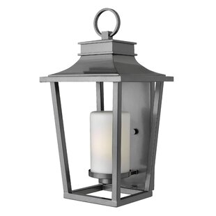 Savings Sullivan Outdoor Wall Lantern By Hinkley Lighting