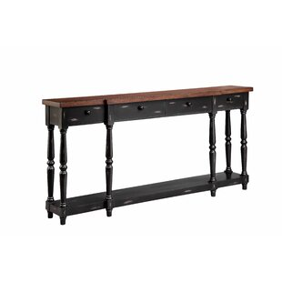 Best Reviews Simpson Console Table by Stein World
