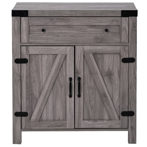 Artique 2 Door Accent Cabinet By Gracie Oaks