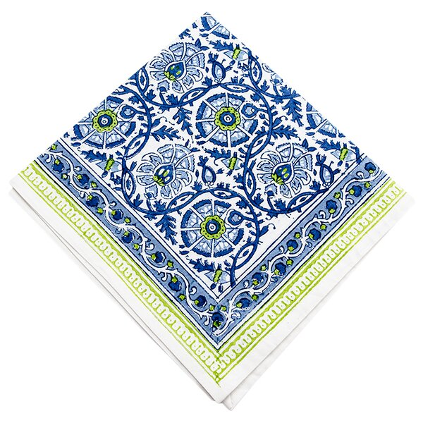 Gipson Napkin (Set of 4) by Bungalow Rose