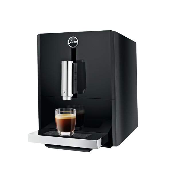 A1 Fully Automatic Coffee Machine by Jura