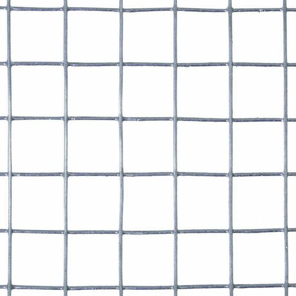 Galvanized Metal Wire Fence by ALEKO