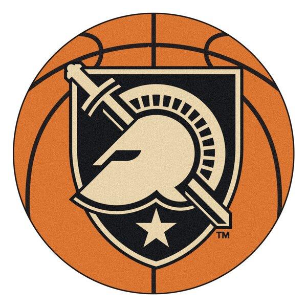 NCAA U.S. Military Academy Basketball Mat by FANMATS