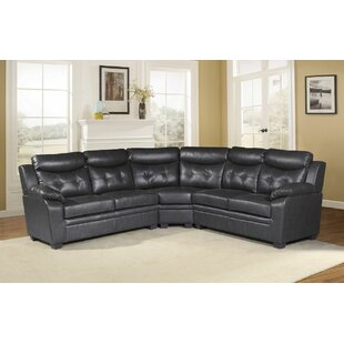 Polanco Sectional
