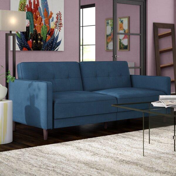 Best #1 Swampscott Sofa Bed By Zipcode Design Coupon