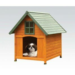 Kemper Wade Dog House