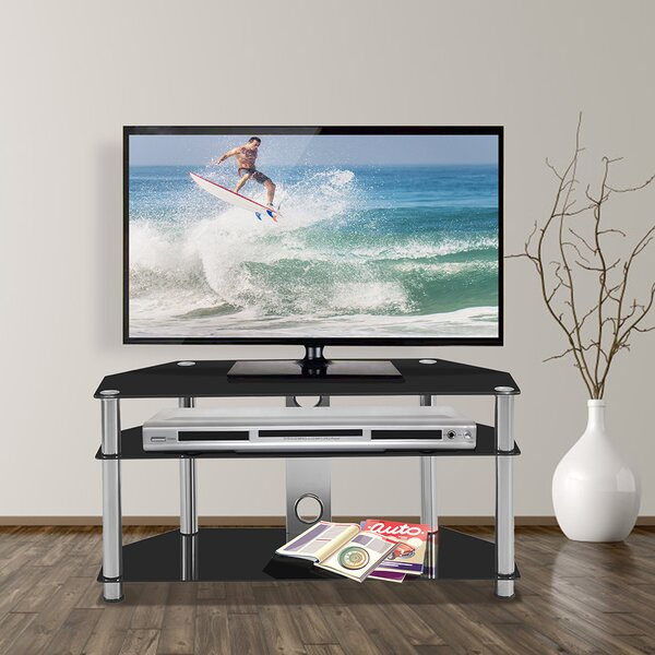 Review Sumaya TV Stand For TVs Up To 49